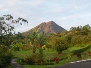 Arenal Volcano, Alajuela, Costa Rica